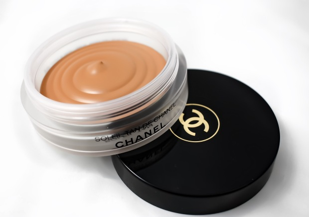 Chanel Tan De Chanel Bronzer