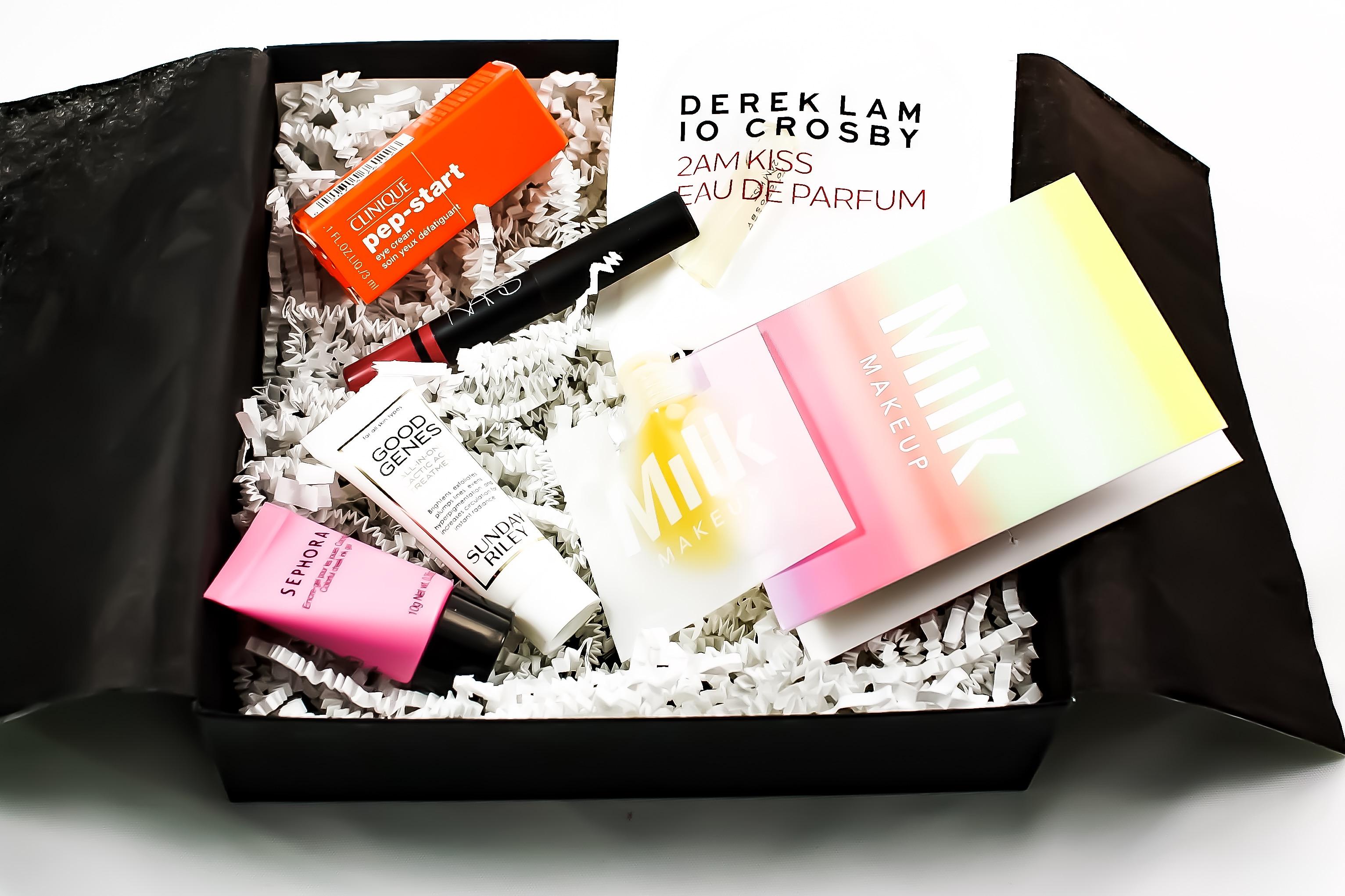 Sephora Play Box