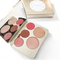 Jaclyn Hill Becca Cosmetics Champagne Collection Face Palette