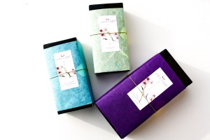 Amayori Rituals Packaging